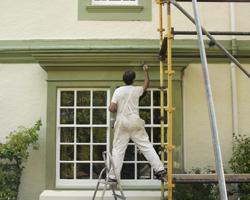 Prop'Color - Chambéry - Peinture intérieurs /extérieure